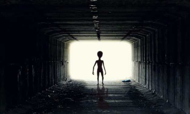 The 58 Symptoms of Alien Abduction