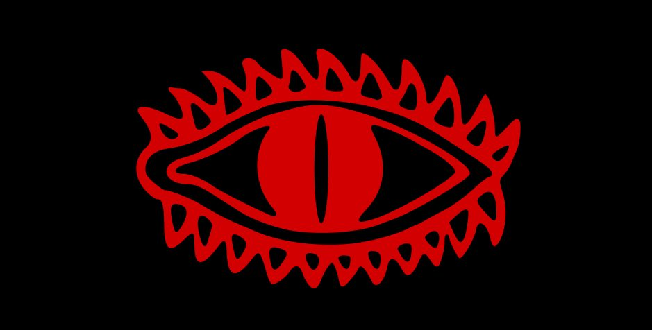 Illuminati symbolism and all-seeing eye
