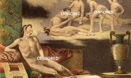 The 39 Symptoms of Masturbation