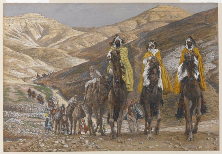 Who Were the Three Wise Men? | StudioKnow