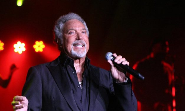 Is Tom Jones Black?