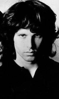 Celebrity Illuminati agent Jim Morrison