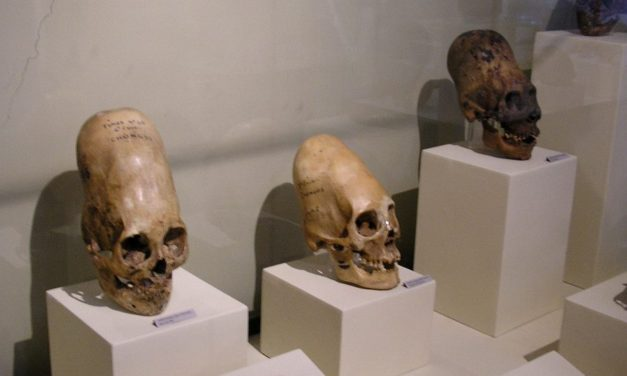 Are the Paracas Elongated Skulls of Peru Really Alien?