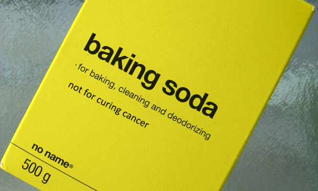 Can Baking Soda Cure Cancer? Myth or Reality?