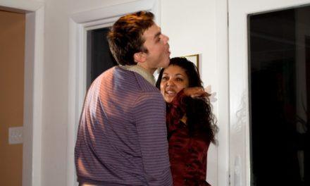 How Often Should I Slap My Husband?