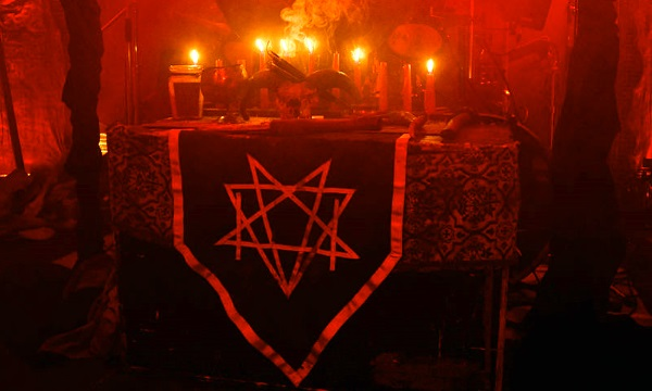 Should devil worshippers homeschool their children?