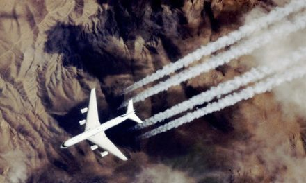 US Federal Agency Proposals for the Government Chemtrail Program