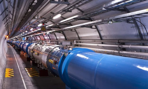 How to Build a Large Hadron Collider