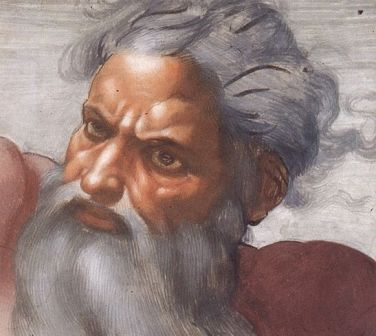 Basic Facts About God, Including His Gender, Race and Power