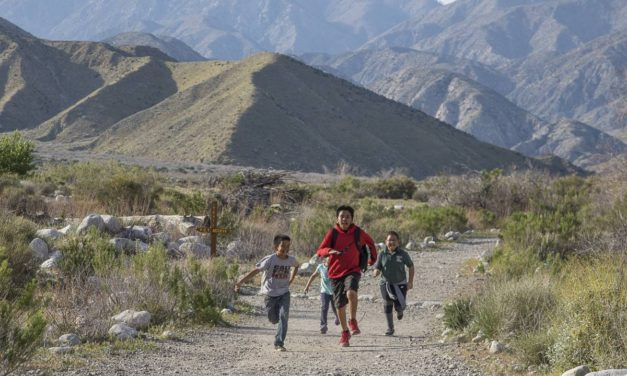 The Benefits of Youth Wilderness Programs