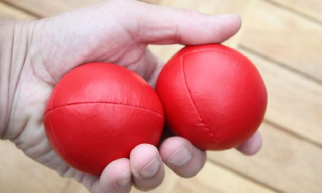 Why Are My Balls Red and Itchy?