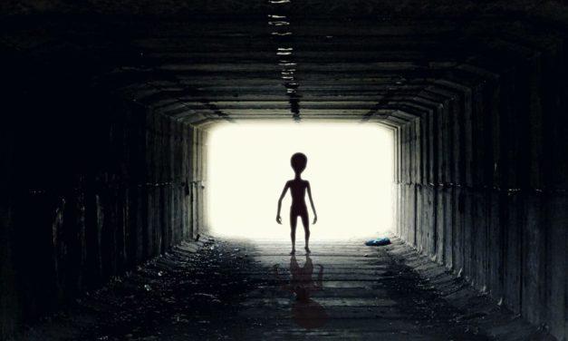 The 58 Symptoms of Alien Abduction