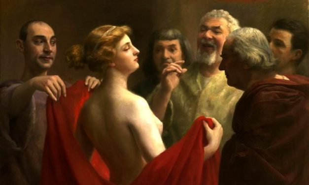 Top 12 Famous Prostitutes in History