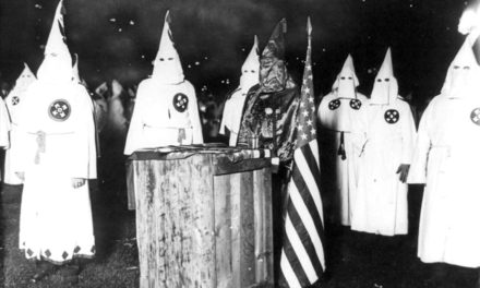 Code Words and Vocabulary of the Ku Klux Klan